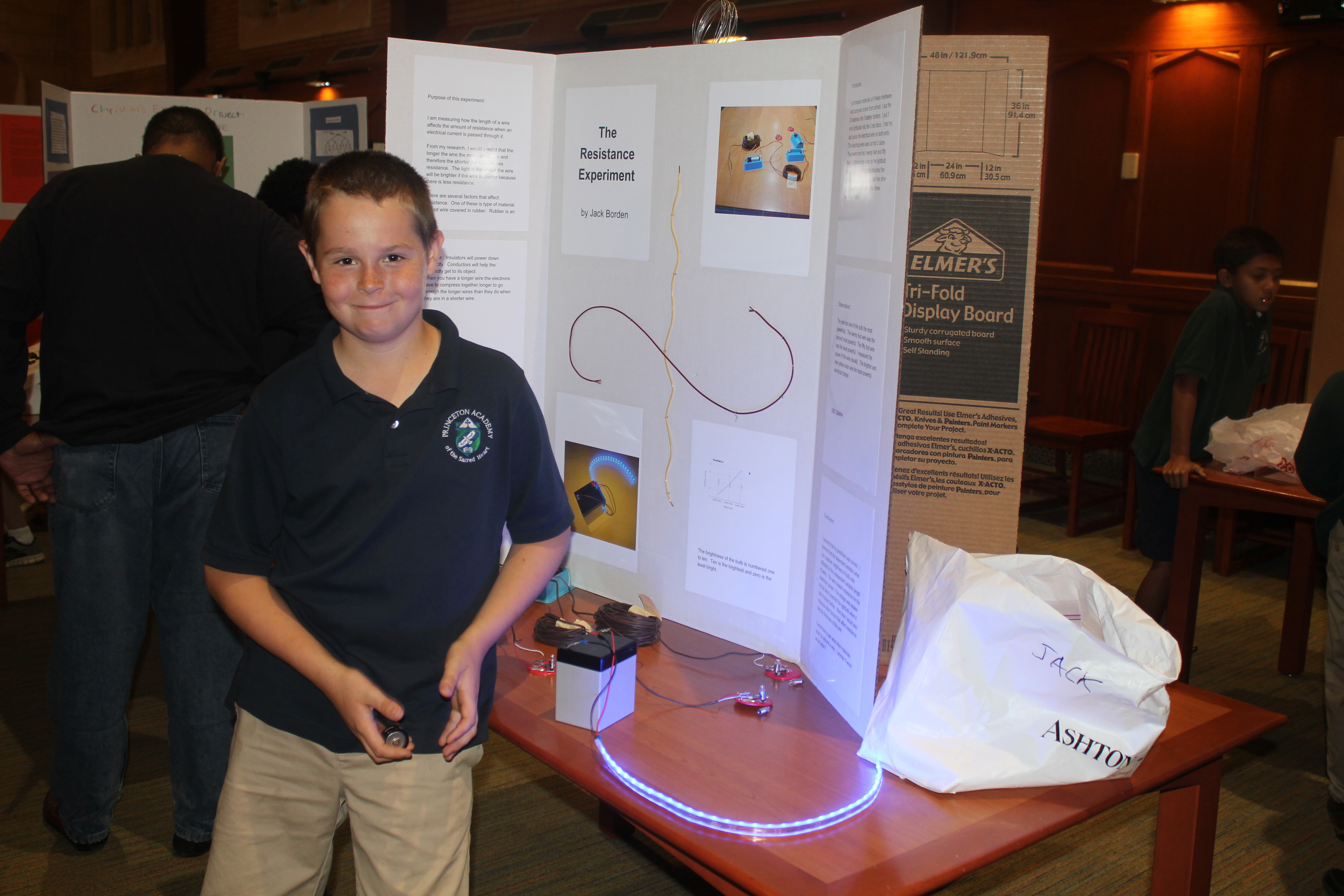 more-science  Th Grade Science Projects For Electricity on 4th grade math, 4th grade static electricity worksheet, activities for 4th grade electricity, 4th grade energy, science fair boards about electricity, home projects electricity, research about static electricity, 4th grade scientific method projects, cool science projects electricity, science fair projects electricity, 4th grade class rules,